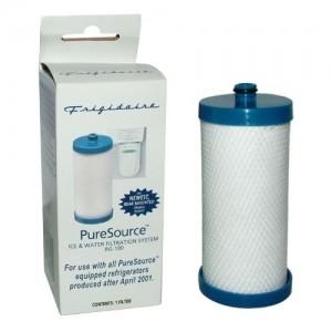 Filtre WF1CB - filtre frigo PURESOURCE / RG-100 Frigidaire d'origine