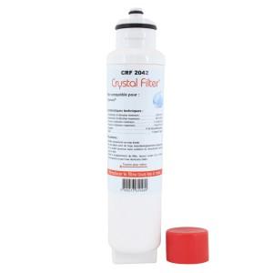 Filtre DW2042FR-09 - Filtre frigo Daewoo compatible - CRF2042