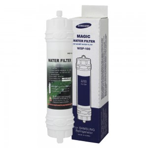 Filtre Frigo d'Origine Samsung WSF-100 Magic Water Filter