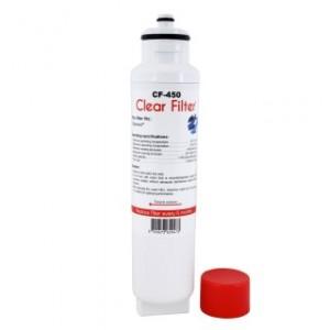 Filtre DW2042FR-09 compatible pour frigo Daewoo - Clear FIlter CF-450